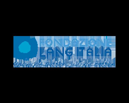 logo fondazione lang italia