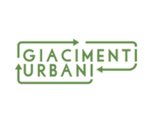logo giacimenti urbani