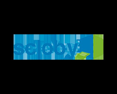 logo scloby
