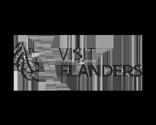 logo visit flanders