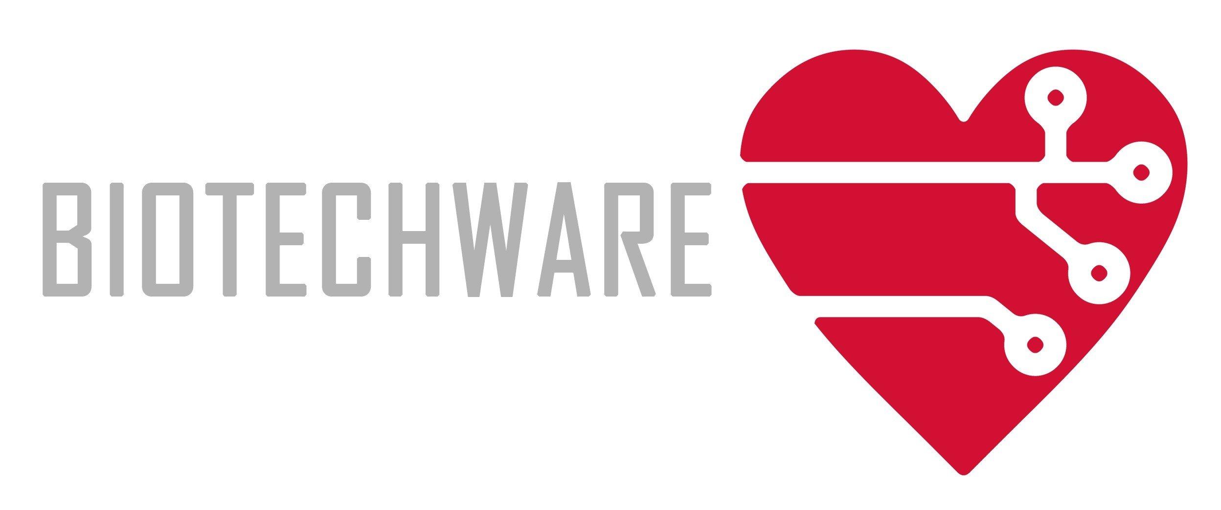 logo biotechware