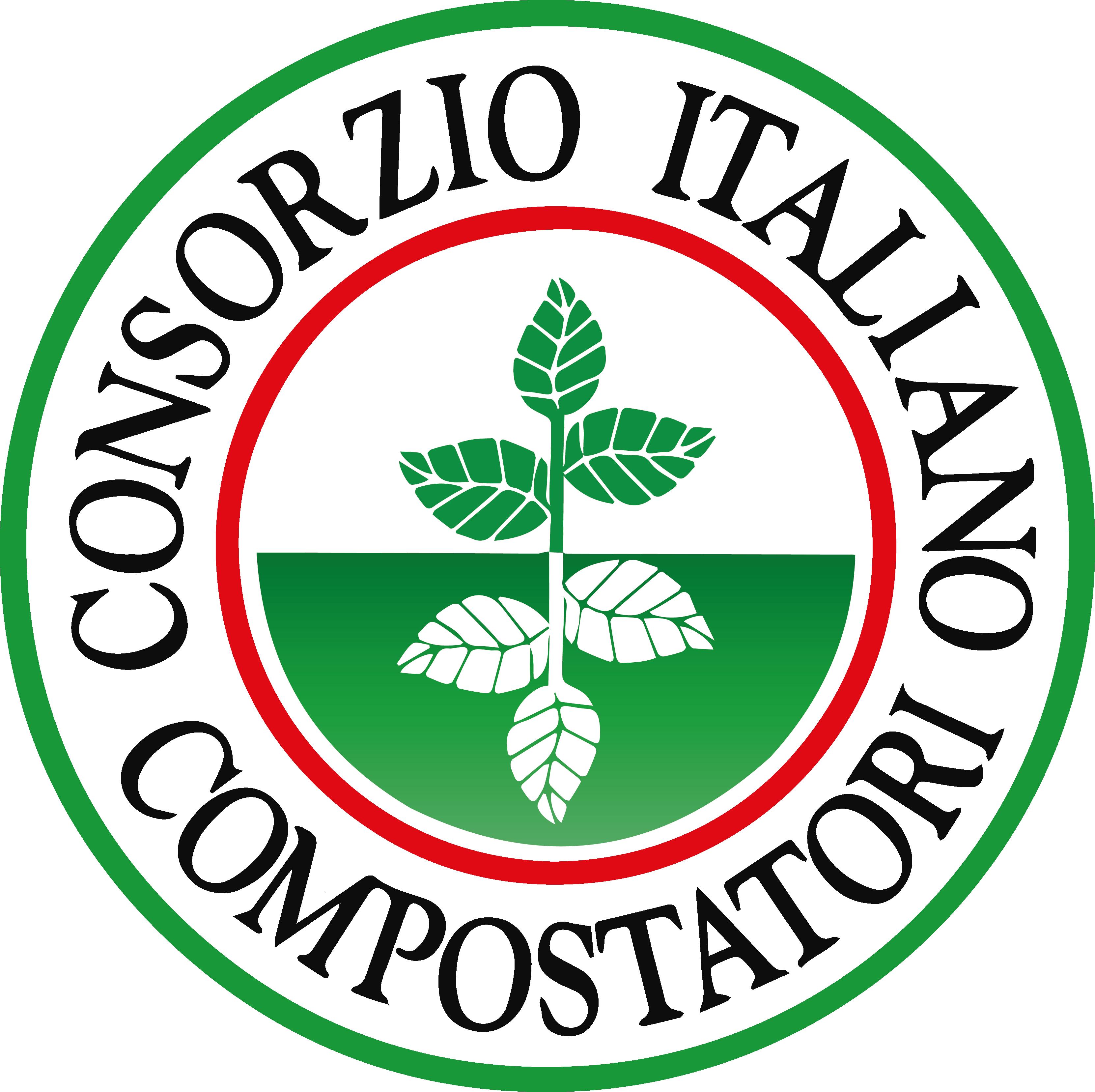 logo cic – consorzio italiano compostatori