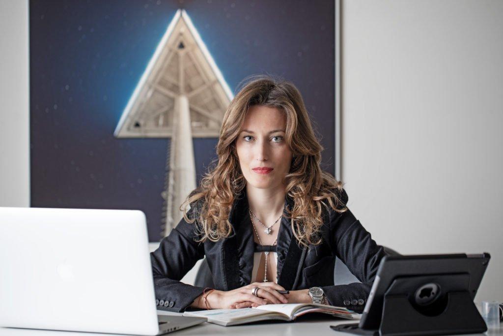 Gloria Mazzoni - Airbank