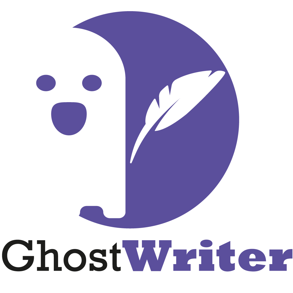 logo ghostwriter