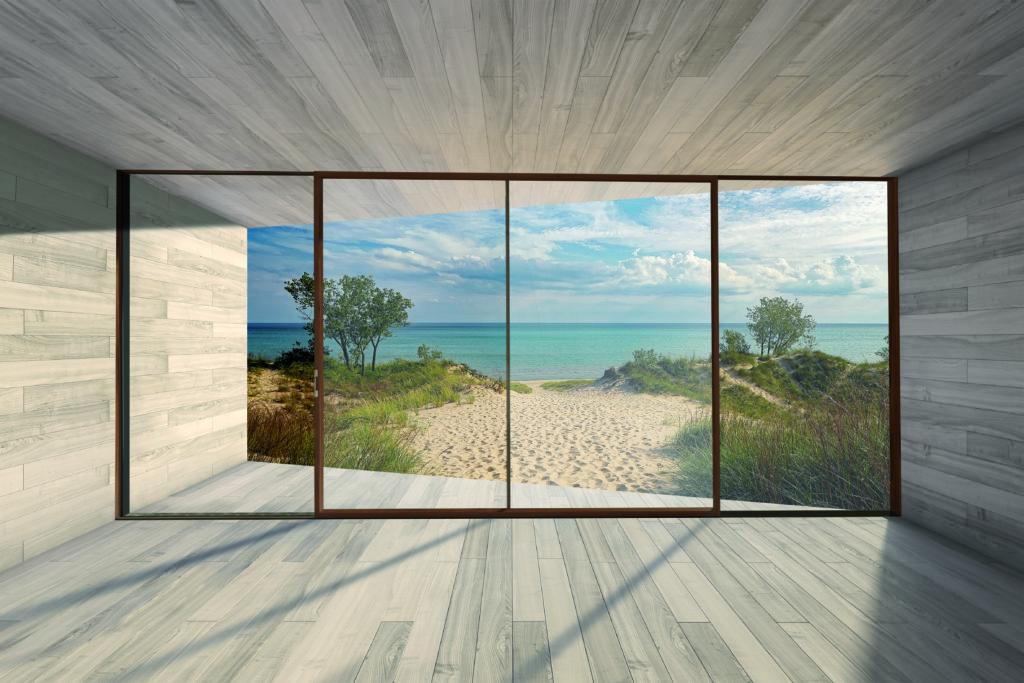 Ufficio stampa Sciuker Frames, finestre ecosostenibili ...