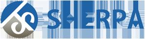 logo s.h.e.r.p.a.