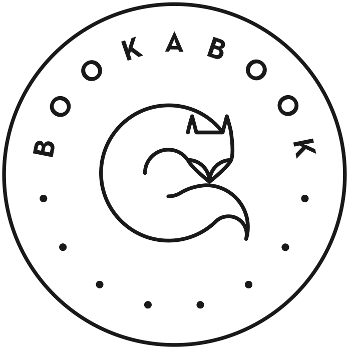 logo bookabook