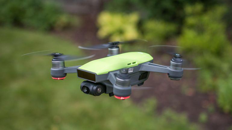 ufficio stampa ennova droni