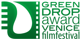 logo green drop award