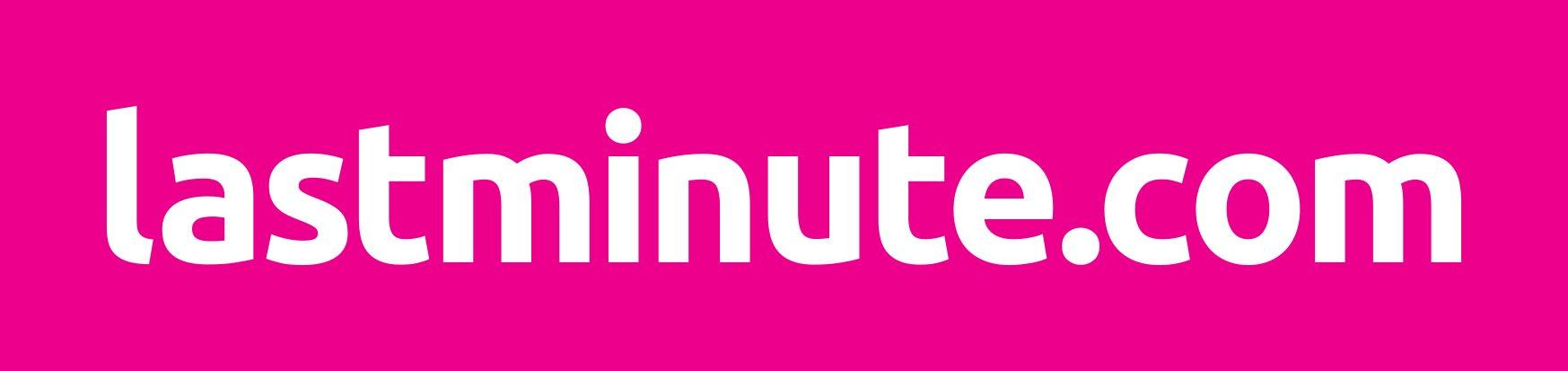 logo lastminute.com
