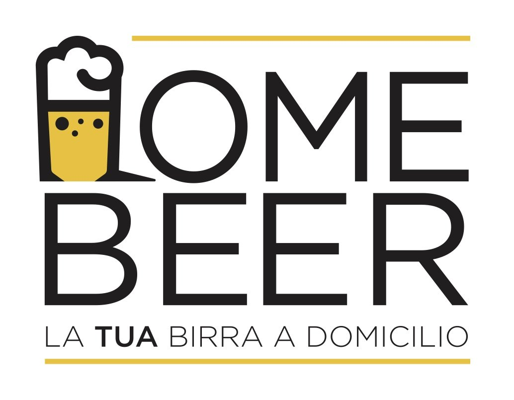 logo home beer